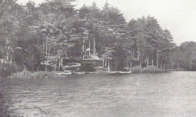 Lost Lake/Knops Pond: A Pictorial History