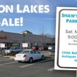 Groton Lakes Tag Sale!